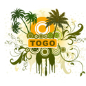 Palm Tree Togo