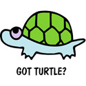 Got Turtle T-shirts & Gifts