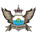 San Marino Emblem