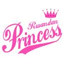 Princess Rwandan