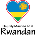 Happily Married Rwandan