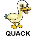 Quack Duck