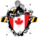 DJ Canada