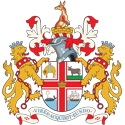 Melbourne Coat Of Arms