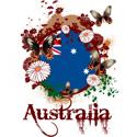 Butterfly Australia