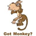 Got Monkey