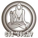 Retro Yoga