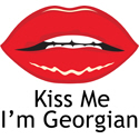 Kiss Me Georgian