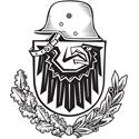 Germany Coat Of Arms 1920s