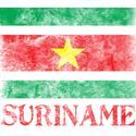 Vintage Suriname