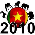 Cameroon World Cup 2010