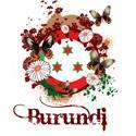 Butterfly Burundi