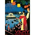 Vichy Comite Des Fetes