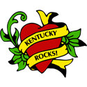 Kentucky Rocks!