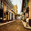 Calle de Habana