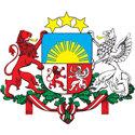 Latvia Coat Of Arms
