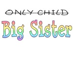 Only to Big Sister Rainbow