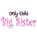 Only to Big Sister Curly