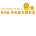 Going To Be Big Brother Lions