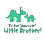 Dino-mite Little Brother
