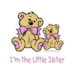 Baby Bear I'm The Little Sister