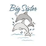 Dolphins Big Sister