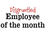 Disgruntled Employee