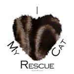 I (heart) Feline Rescues