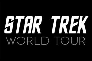 Star Trek World Tour