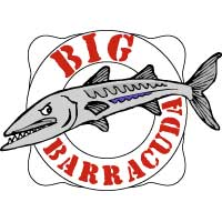 Big Barracuda: Important Person