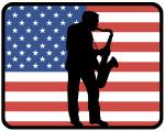 American Saxaphone
