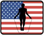 American Jump Rope