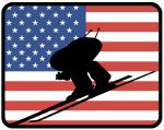 American Downhill Skiing