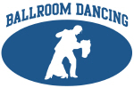Ballroom Dancing (blue circle)