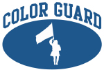 Color Guard (blue circle)