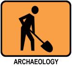 Archaeology (orange)