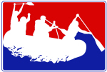 Major League White Water Rafting
