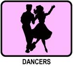 Dancers (pink)