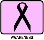 Awareness (pink)