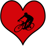 I heart Cycling