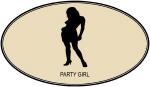 Party Girl (euro-brown)