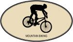 Mountain Biking (euro-brown)