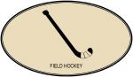 Field Hockey (euro-brown)
