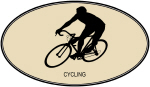Cycling (euro-brown)