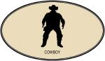 Cowboy (euro-brown)