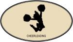 Cheerleading (euro-brown)