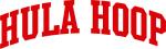 Hula Hoop (red curve)