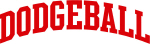 Dodgeball (red curve)