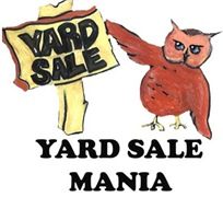 Yard Sale Mania & The Camera Hut