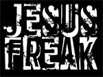 Jesus Freak Grunge